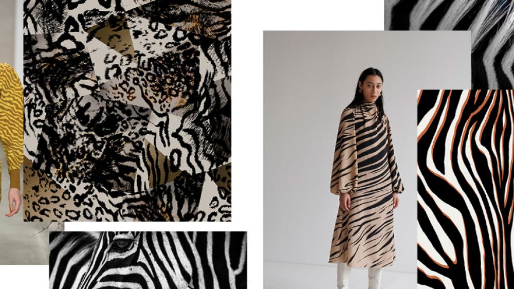 ANIMAL PRINT RELEITURAS